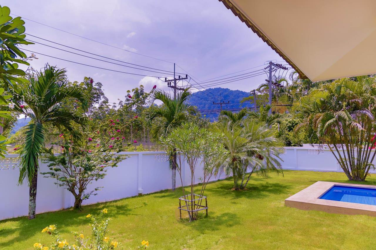 REAL Phuket  Agency's Ao Por - 4-Bedroom Pool Villa on Phuket's East Coast 26