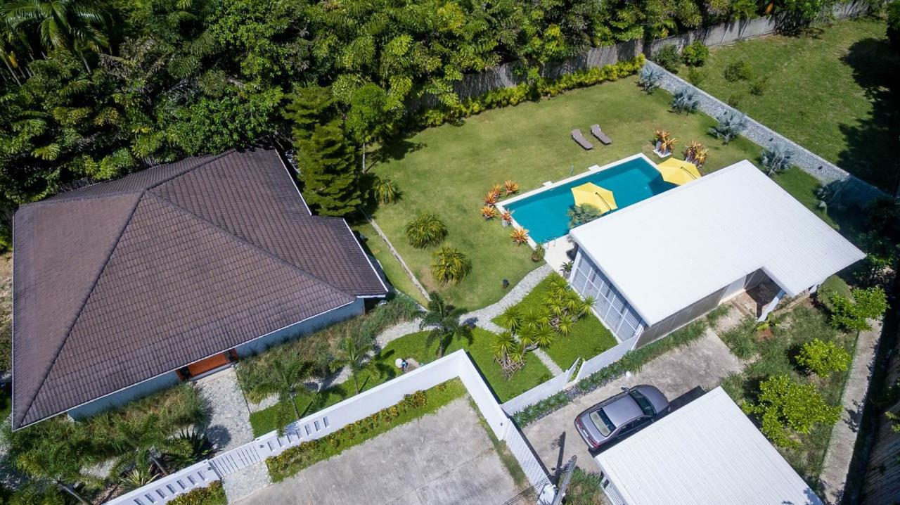 REAL Phuket  Agency's Phuket East Coast - Outstanding 3-Bedroom Pool Villa on 2,400 sqm Land 3