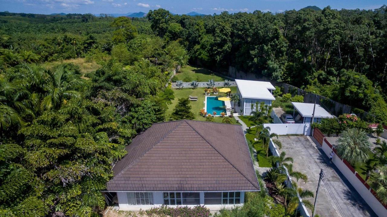 REAL Phuket  Agency's Phuket East Coast - Outstanding 3-Bedroom Pool Villa on 2,400 sqm Land 4