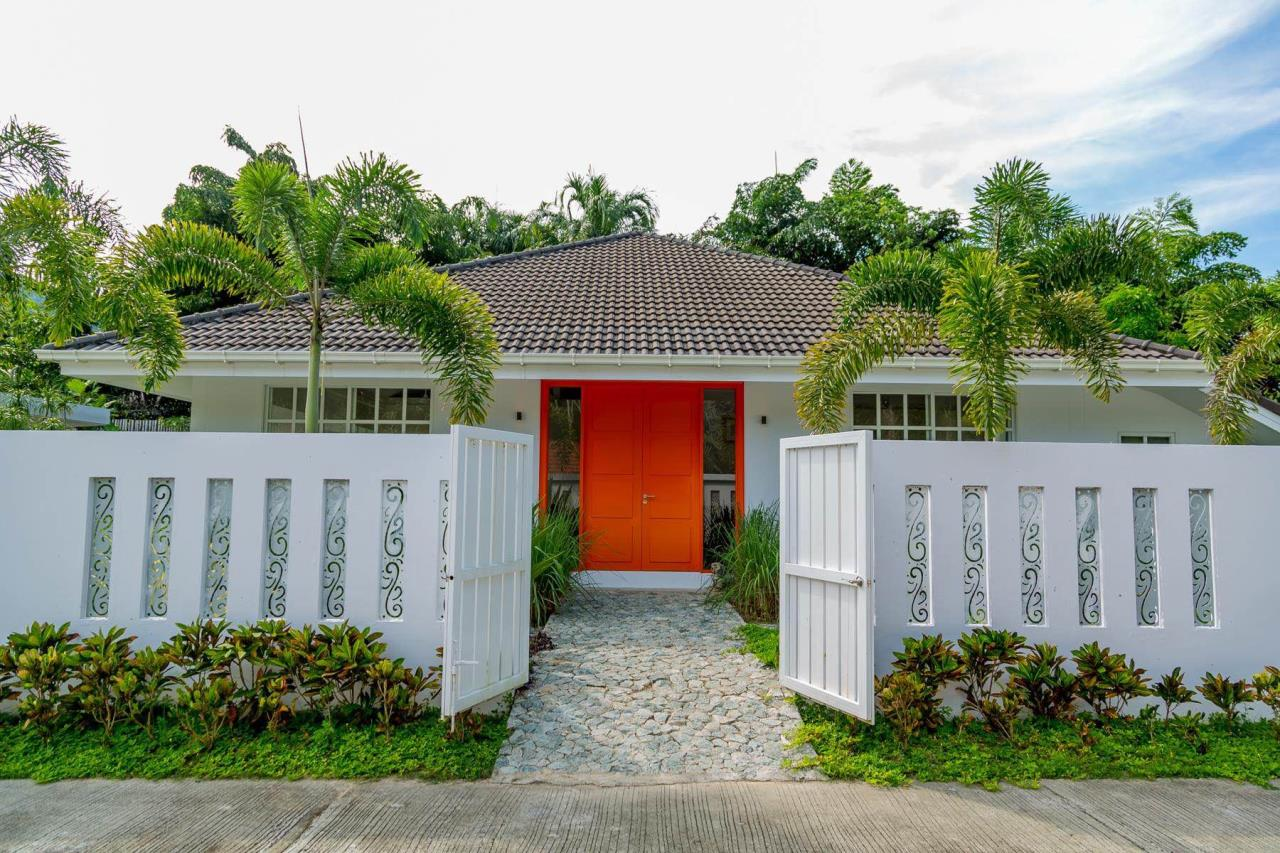 REAL Phuket  Agency's Phuket East Coast - Outstanding 3-Bedroom Pool Villa on 2,400 sqm Land 9