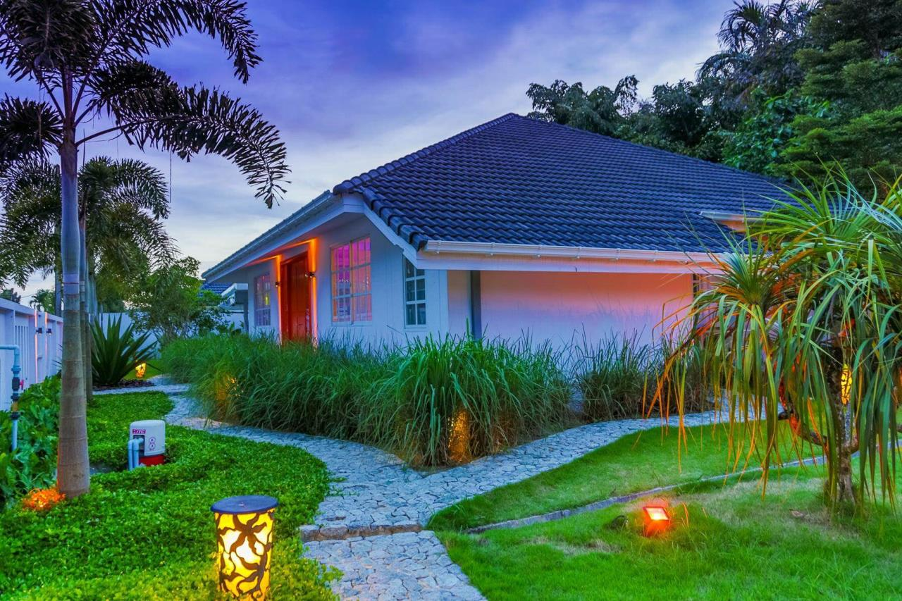 REAL Phuket  Agency's Phuket East Coast - Outstanding 3-Bedroom Pool Villa on 2,400 sqm Land 29