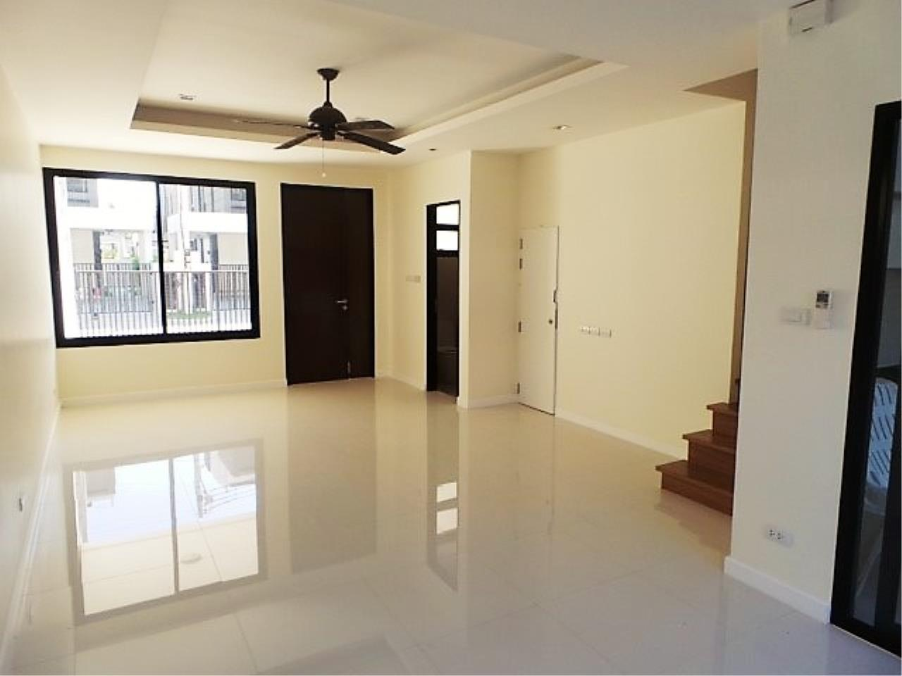 REAL Phuket  Agency's DISCOUNTED!  Laguna Park - 3-Storey Town Home for Sale 13