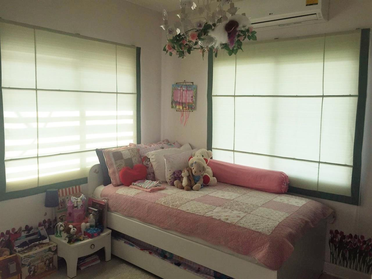 REAL Phuket  Agency's Habitia - 3-Bedroom Town Home in Koh Keaw 5