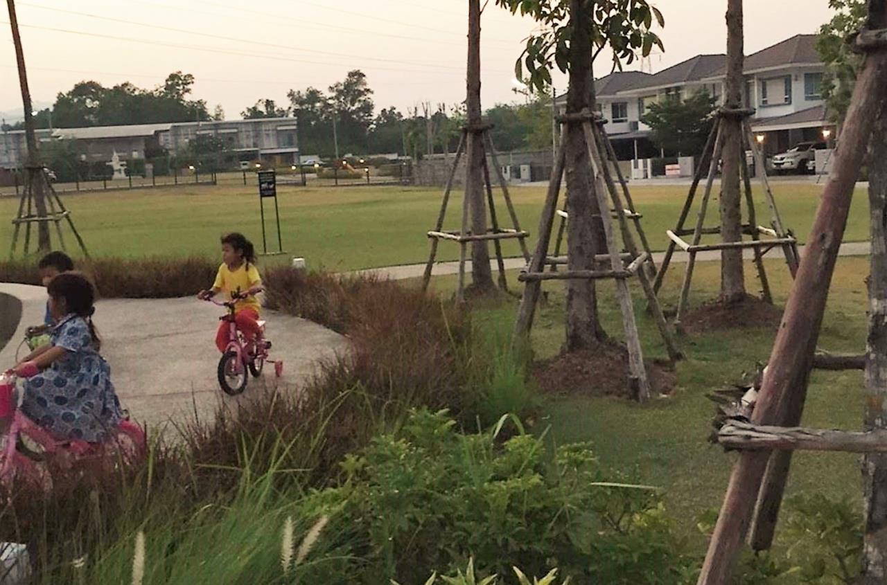 REAL Phuket  Agency's Habitia - 3-Bedroom Town Home in Koh Keaw 6
