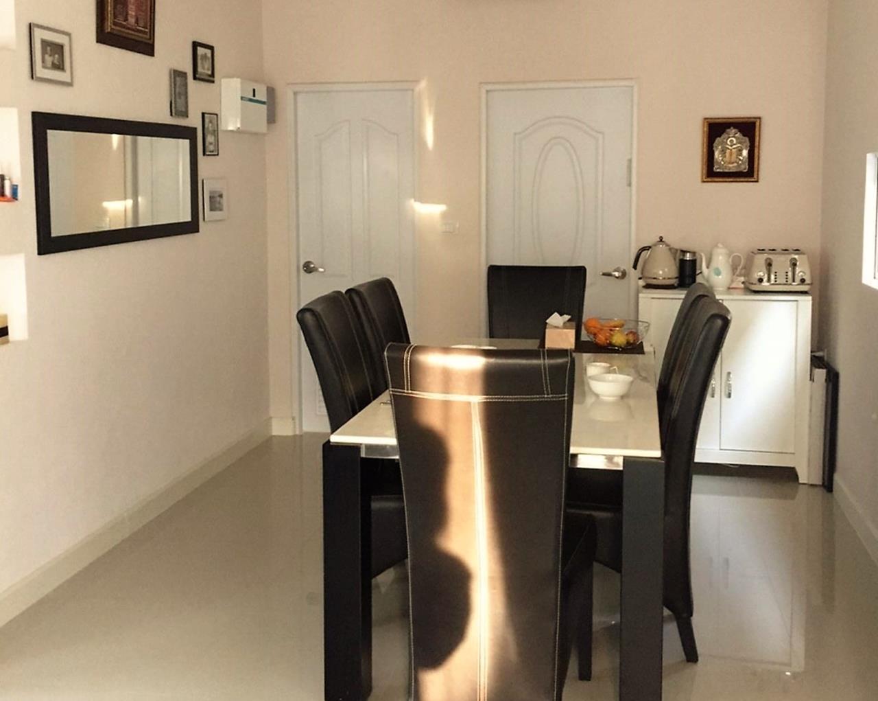 REAL Phuket  Agency's Habitia - 3-Bedroom Town Home in Koh Keaw 9