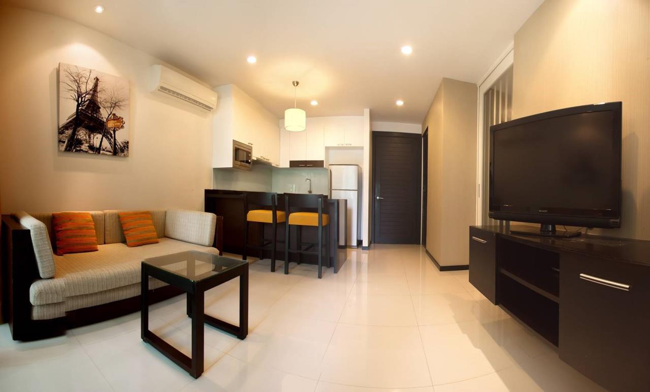 REAL Phuket  Agency's Kamala Regent - Modern 1-Bedroom Condominium 9