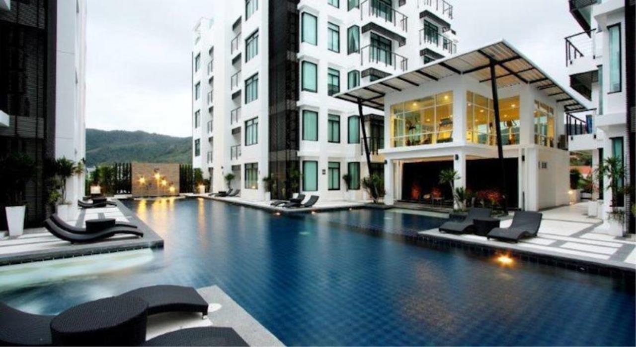 REAL Phuket  Agency's Kamala Regent - Modern 1-Bedroom Condominium 1