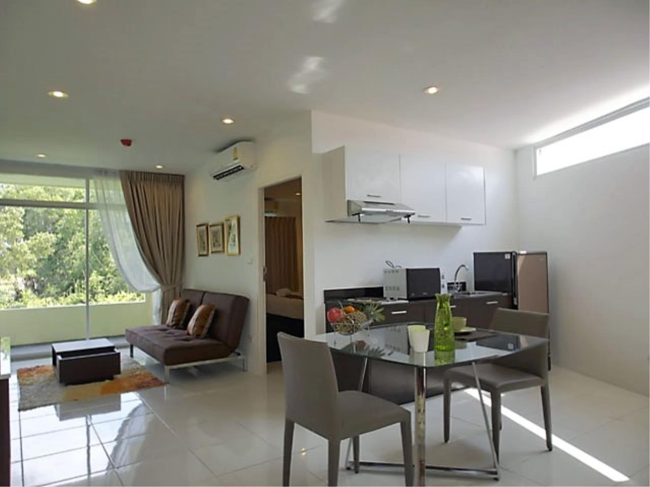 REAL Phuket  Agency's Investment Property - Fully Operational 7-Floor Condo Building with 22 Units 6
