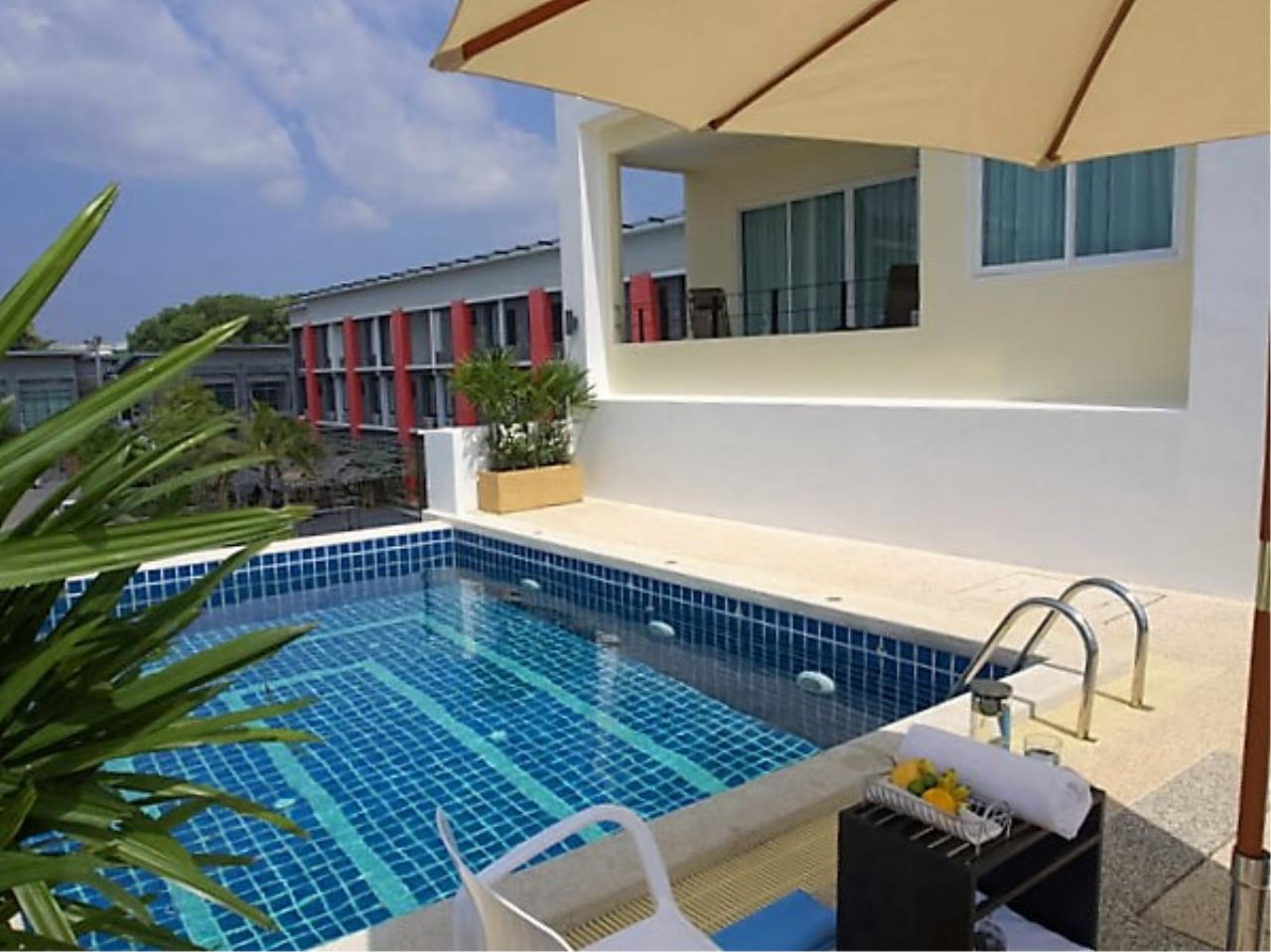 REAL Phuket  Agency's Investment Property - Fully Operational 7-Floor Condo Building with 22 Units 12