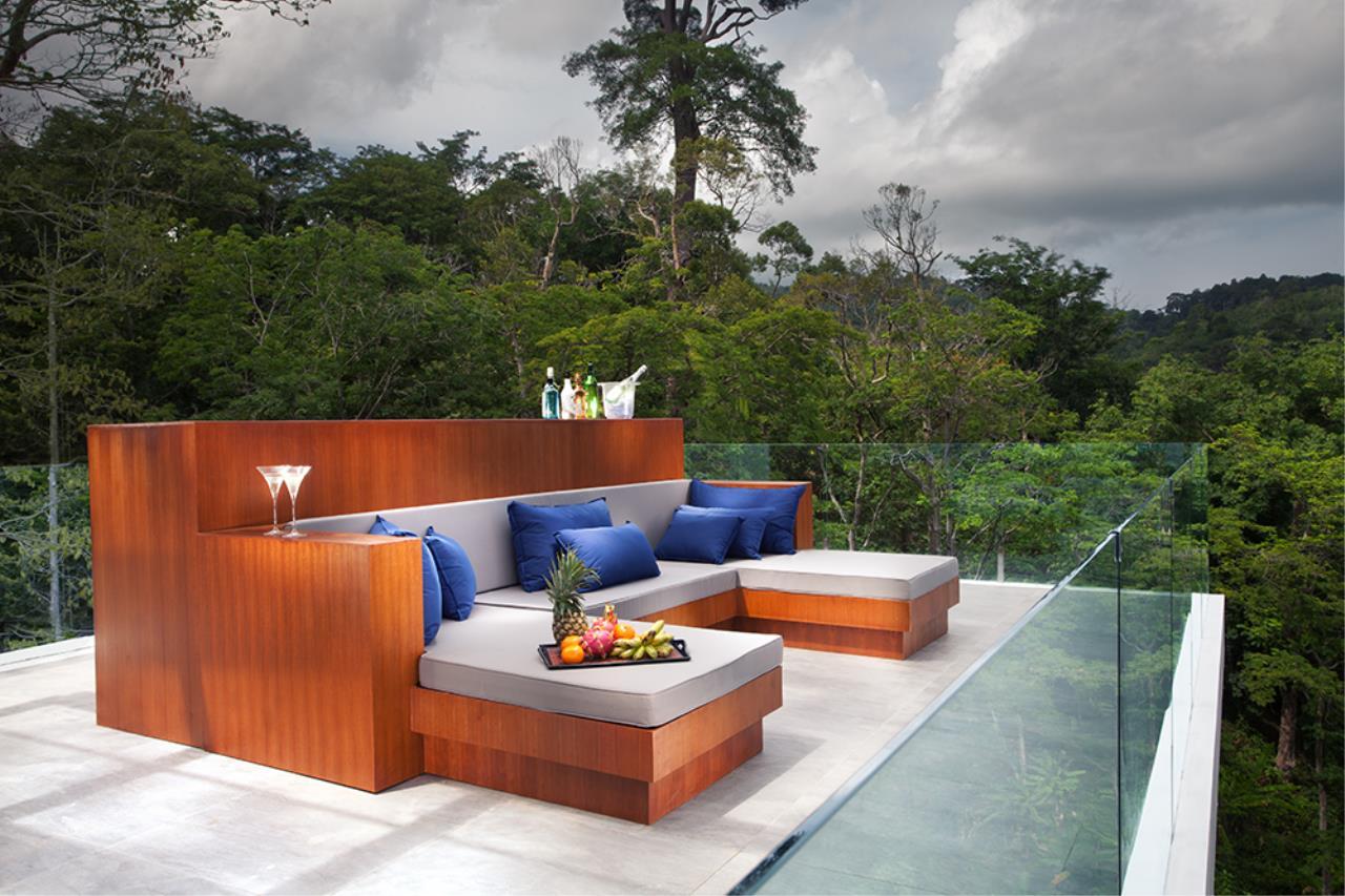 REAL Phuket  Agency's Sugar Villas - High-End Pool Villas Overlooking Kamala 7