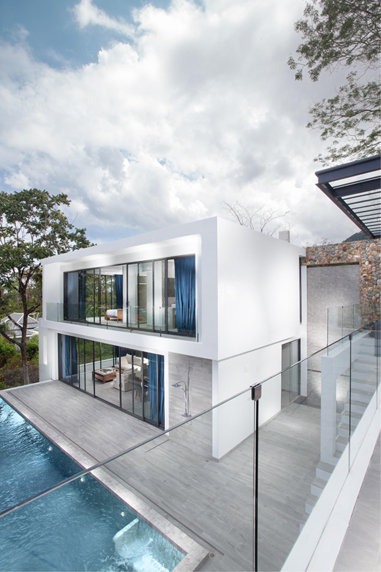 REAL Phuket  Agency's Sugar Villas - High-End Pool Villas Overlooking Kamala 8