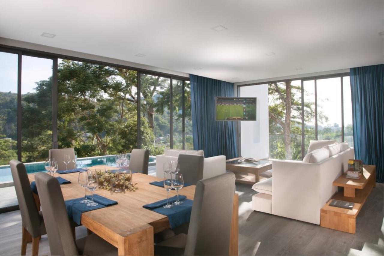 REAL Phuket  Agency's Sugar Villas - High-End Pool Villas Overlooking Kamala 36