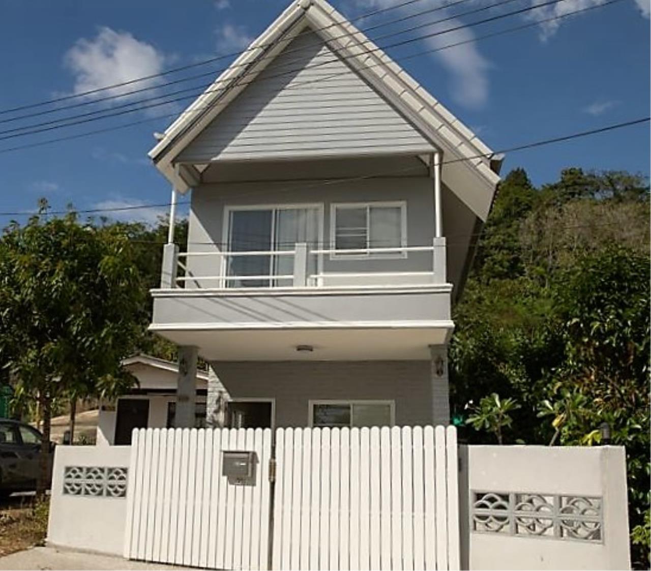 REAL Phuket  Agency's Charming 2-Bedroom House near Naithon Beach 1