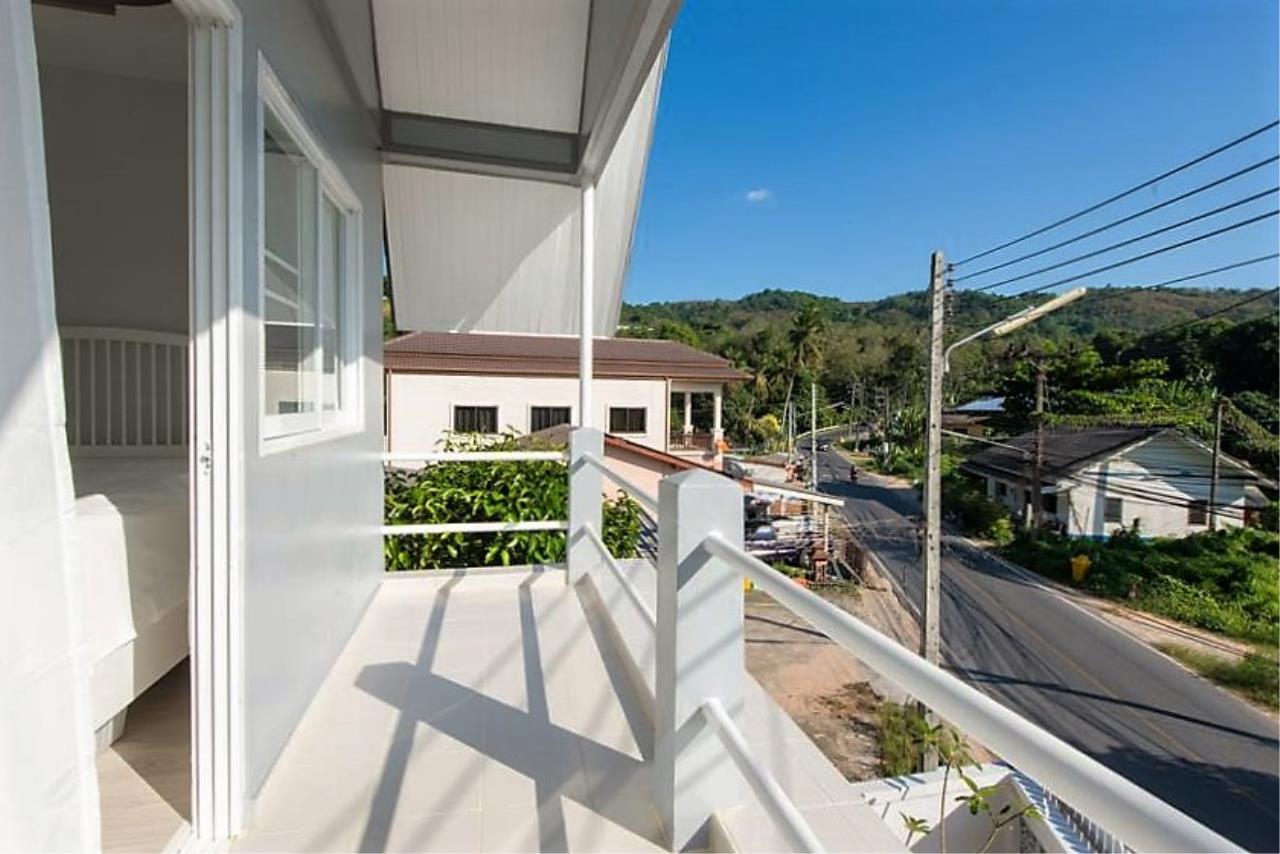 REAL Phuket  Agency's Charming 2-Bedroom House near Naithon Beach 11