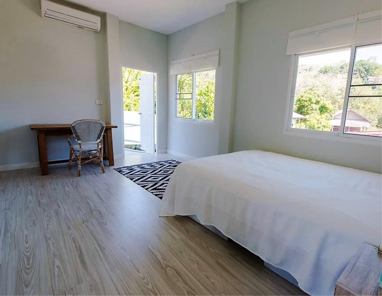 REAL Phuket  Agency's Charming 2-Bedroom House near Naithon Beach 13