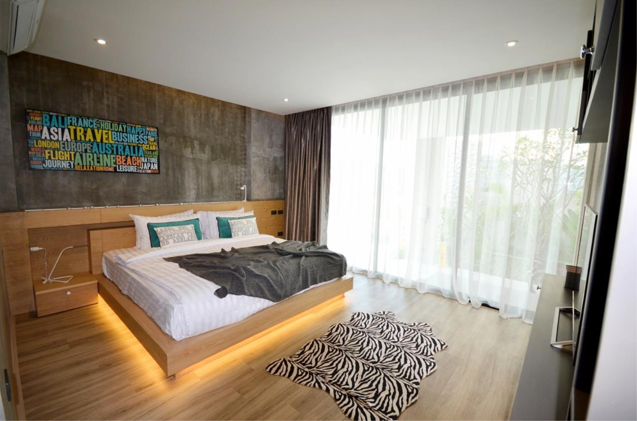 REAL Phuket  Agency's Natural Touch - New 2-Bedroom Pool Villa in Kamala 8