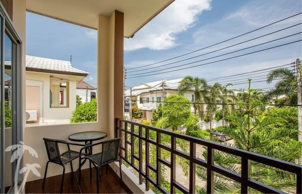 REAL Phuket  Agency's Phuket Grandville - Fabulous 3-Bedroom Town Home with Private Pool near Laguna 2