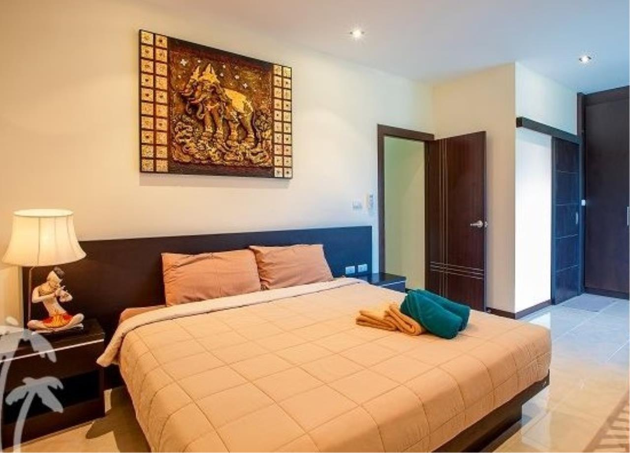 REAL Phuket  Agency's Phuket Grandville - Fabulous 3-Bedroom Town Home with Private Pool near Laguna 3