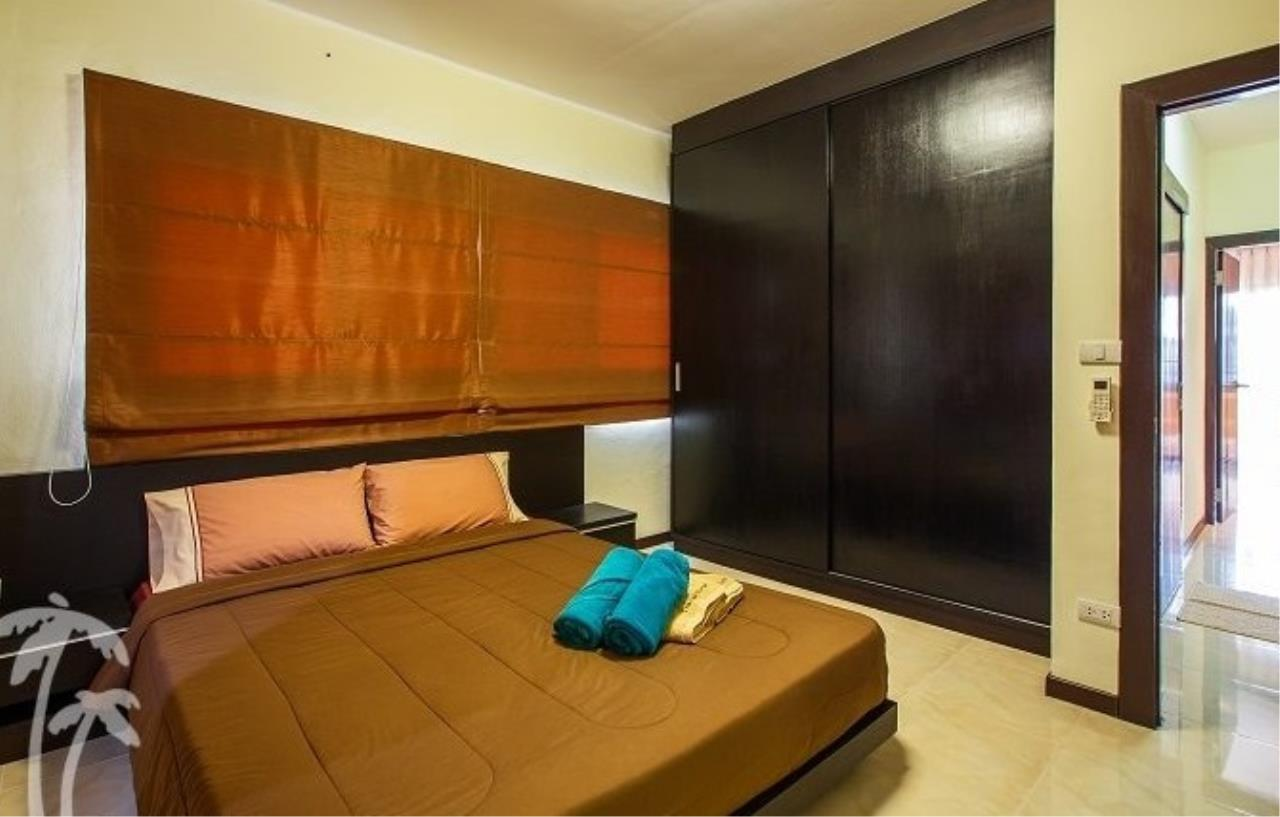 REAL Phuket  Agency's Phuket Grandville - Fabulous 3-Bedroom Town Home with Private Pool near Laguna 5