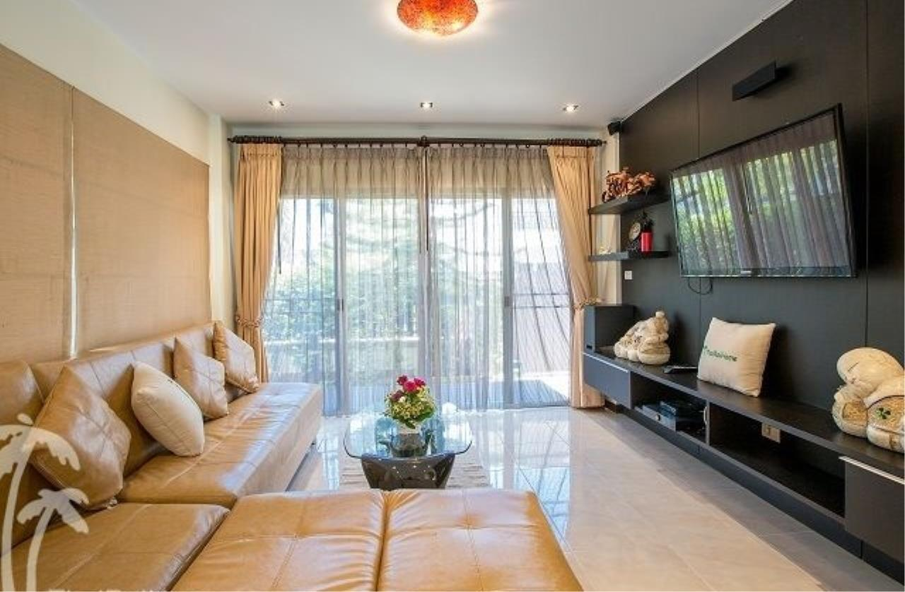 REAL Phuket  Agency's Phuket Grandville - Fabulous 3-Bedroom Town Home with Private Pool near Laguna 9