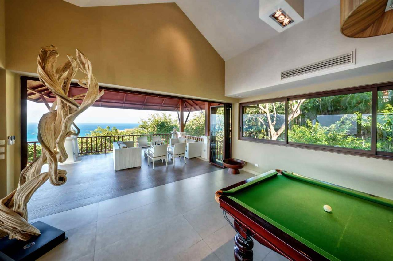 REAL Phuket  Agency's L'Orchidee - Unique 5-Bedroom Pool Villa Overlooking Patong Bay 8
