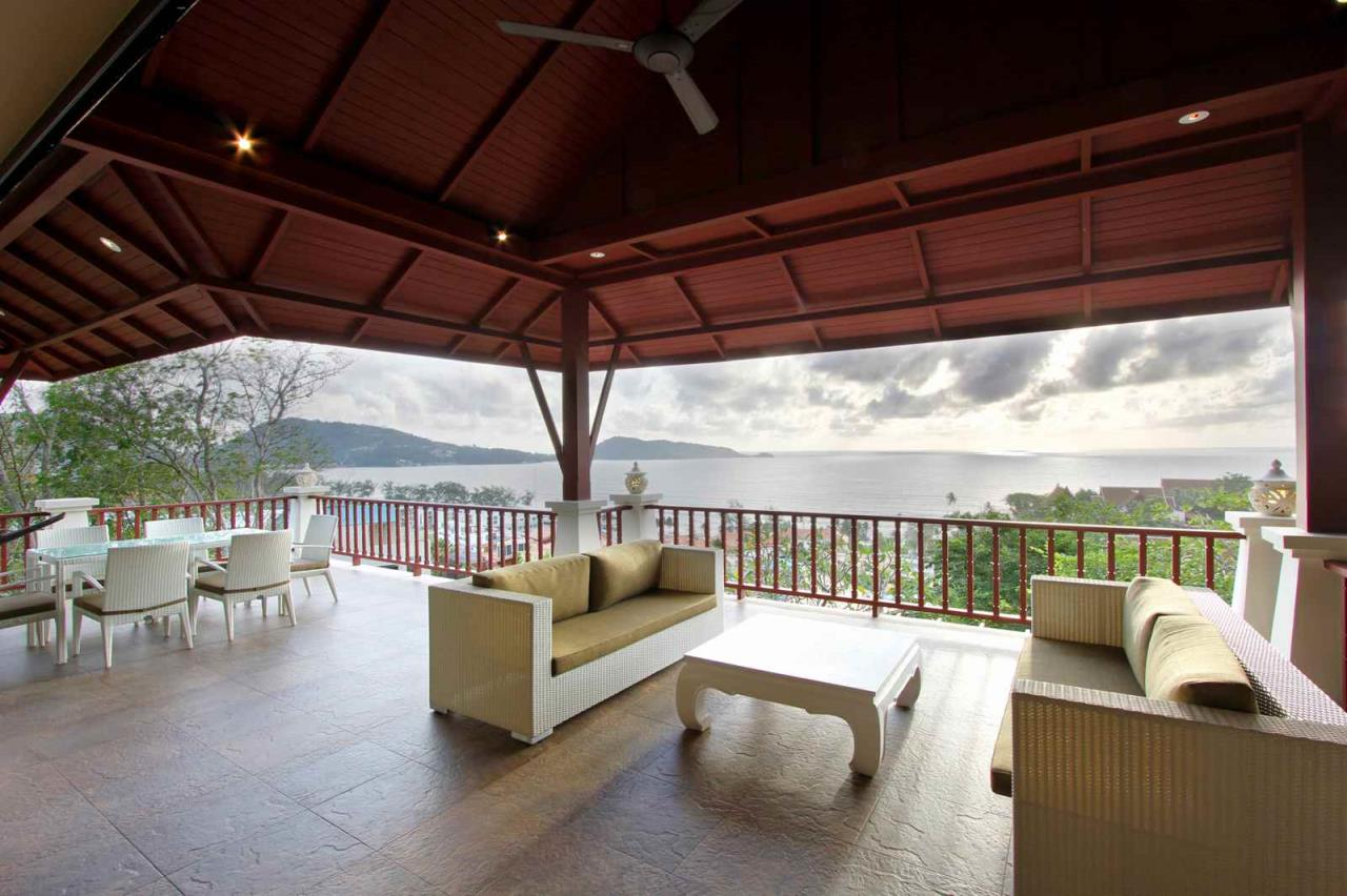 REAL Phuket  Agency's L'Orchidee - Unique 5-Bedroom Pool Villa Overlooking Patong Bay 23