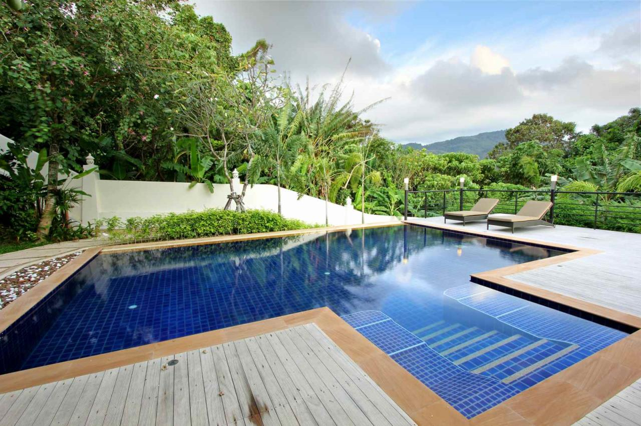 REAL Phuket  Agency's L'Orchidee - Unique 5-Bedroom Pool Villa Overlooking Patong Bay 30