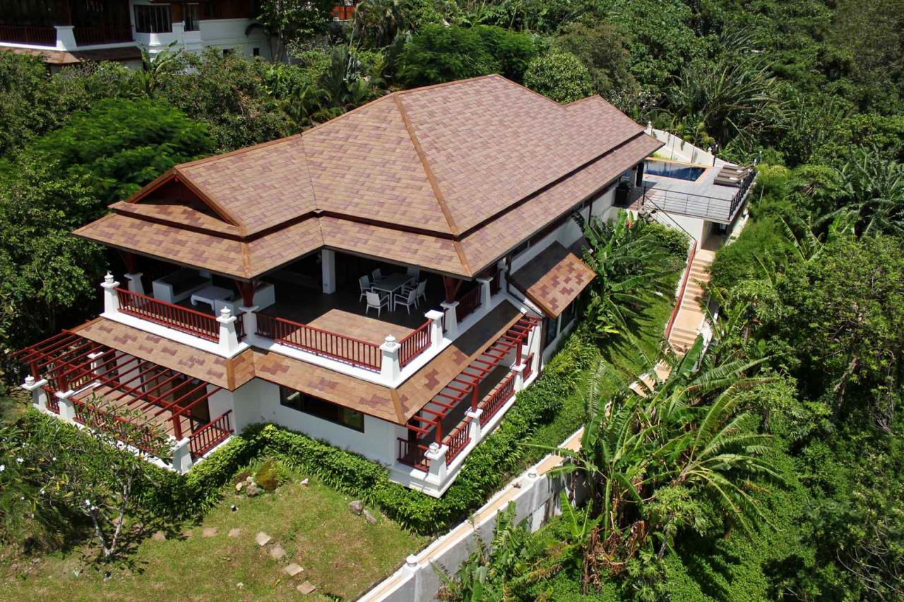 REAL Phuket  Agency's L'Orchidee - Unique 5-Bedroom Pool Villa Overlooking Patong Bay 39