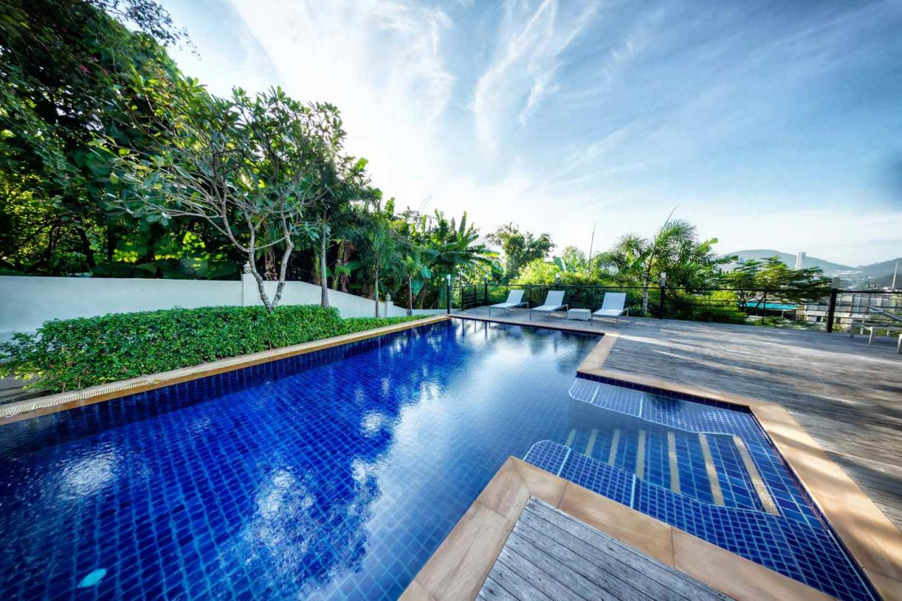 REAL Phuket  Agency's L'Orchidee - Unique 5-Bedroom Pool Villa Overlooking Patong Bay 42