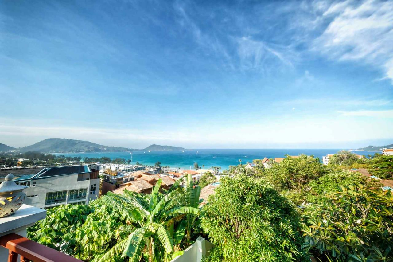 REAL Phuket  Agency's L'Orchidee - Unique 5-Bedroom Pool Villa Overlooking Patong Bay 45