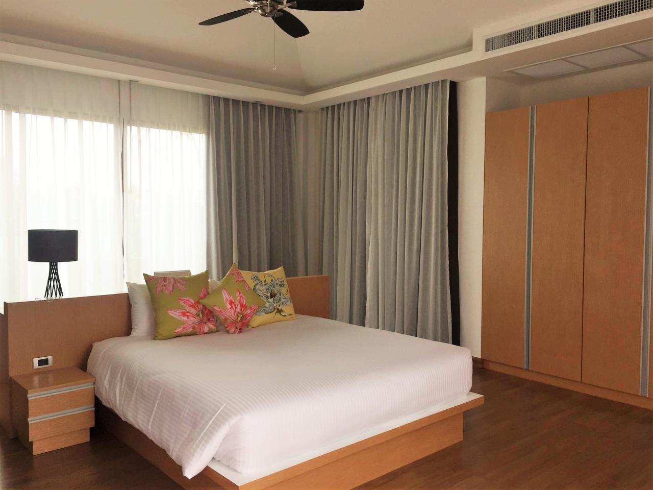 REAL Phuket  Agency's The Lake House - 3-Bedroom Pool Villa in Cherngtalay 4