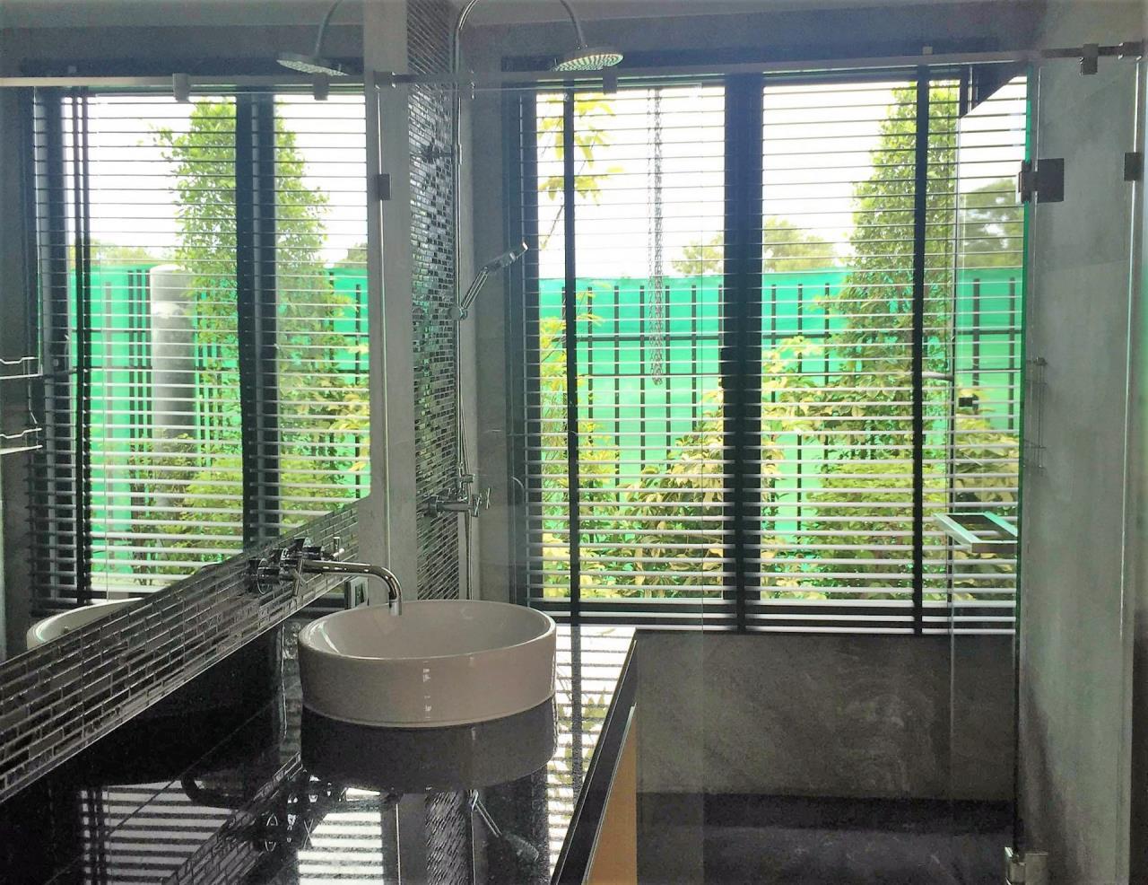 REAL Phuket  Agency's The Lake House - 3-Bedroom Pool Villa in Cherngtalay 5