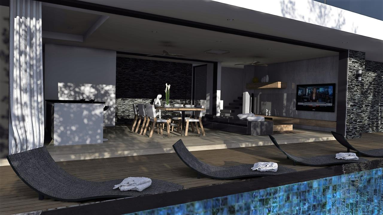 REAL Phuket  Agency's The LUX - New Development of Ultra-modern Pool Villas in Cherngtalay 21