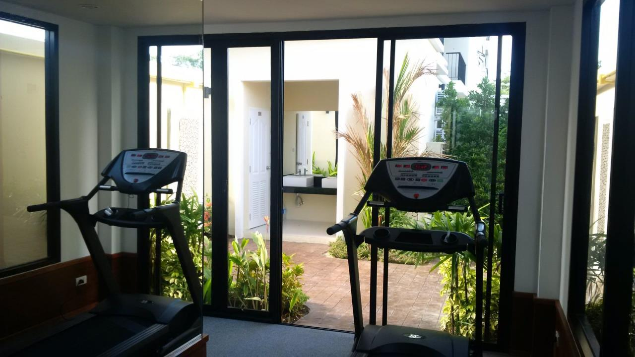 REAL Phuket  Agency's The Lago - Nai Harn Beach Condo for Rent 2