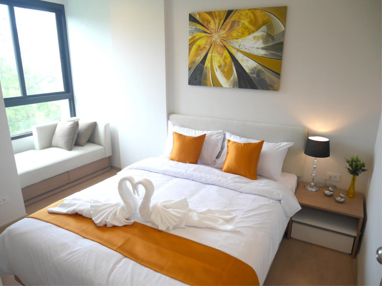 REAL Phuket  Agency's ZCape II Condominium @ Boat Avenue (Laguna) - 1-Bedroom Apartment 5