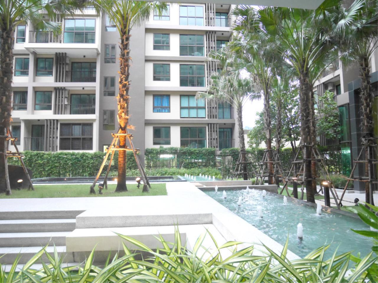 REAL Phuket  Agency's ZCape III Condominium @ Central Festival - 1-Bedroom Apartment 2