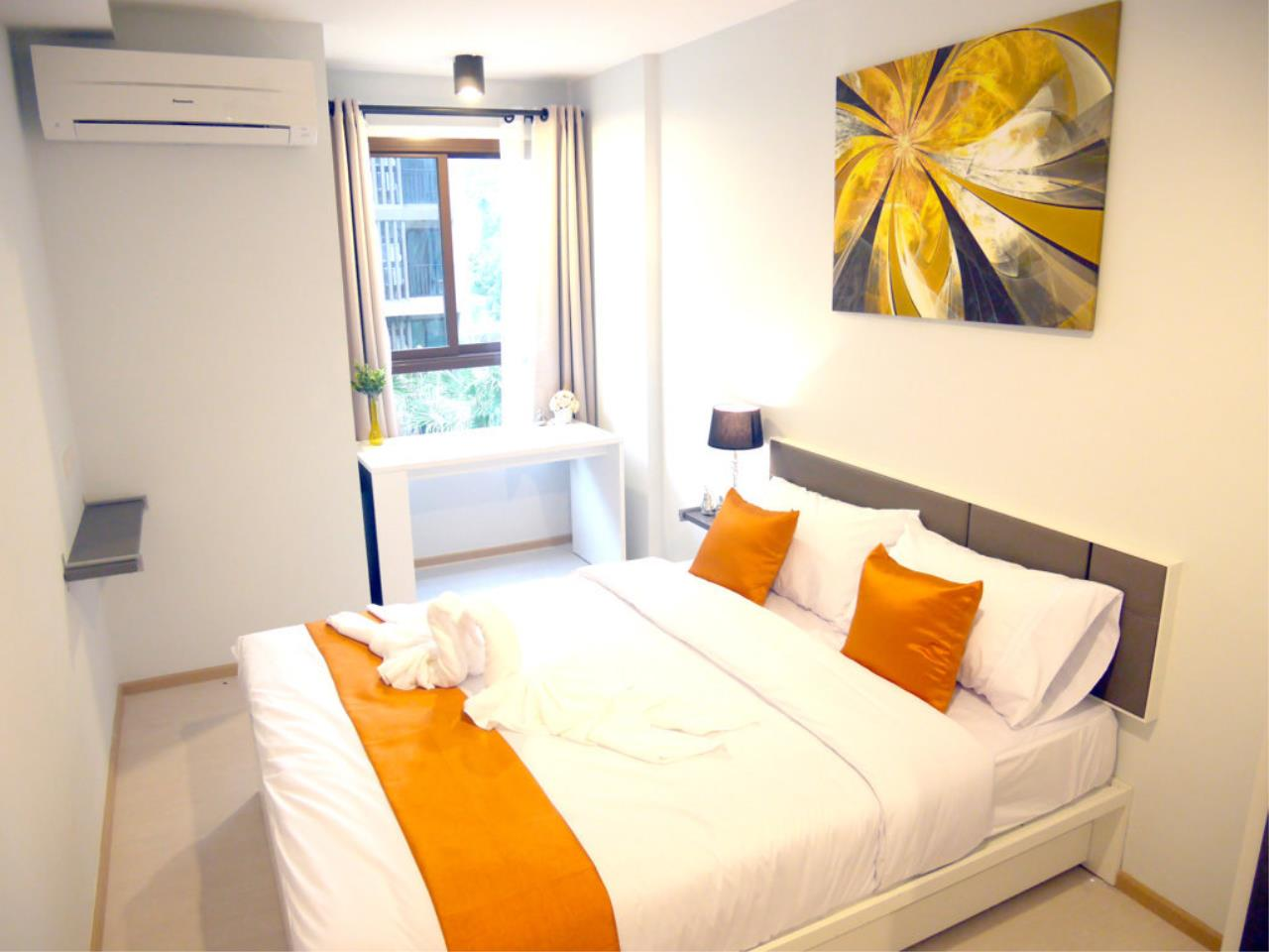 REAL Phuket  Agency's ZCape III Condominium @ Central Festival - 1-Bedroom Apartment 4
