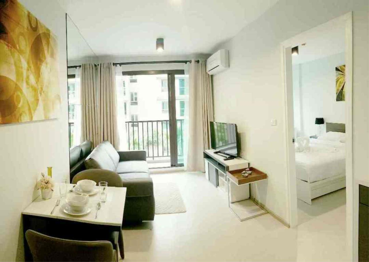 REAL Phuket  Agency's ZCape III Condominium @ Central Festival - 1-Bedroom Apartment 8