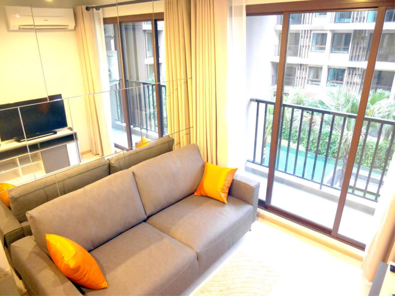 REAL Phuket  Agency's ZCape III Condominium @ Central Festival - 1-Bedroom Apartment 9