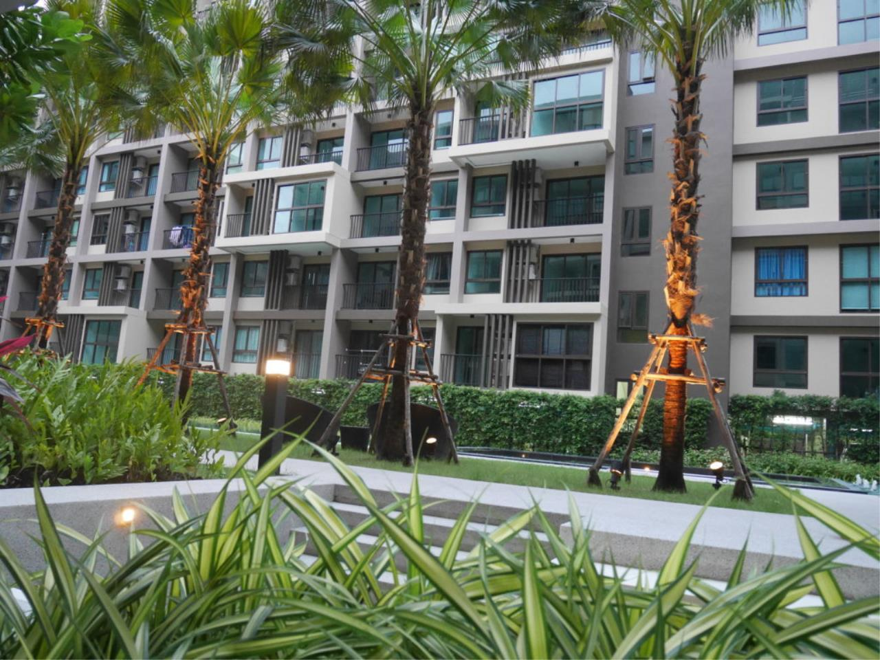 REAL Phuket  Agency's ZCape III Condominium @ Central Festival - 1-Bedroom Apartment 10