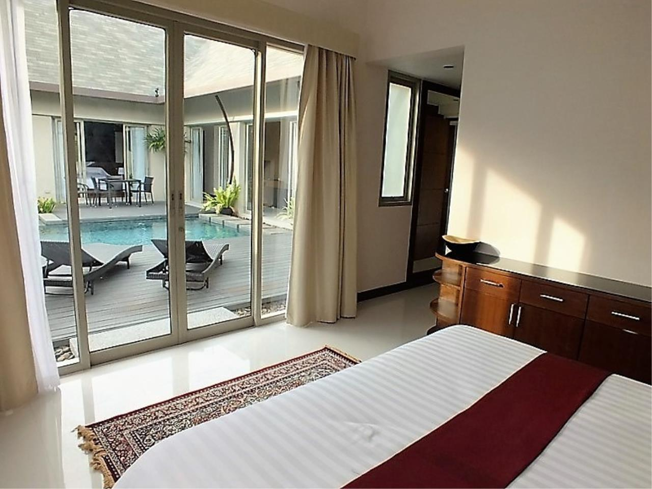 REAL Phuket  Agency's Villa Manika - 3-Bedroom Pool Villa in Bang Jo 2