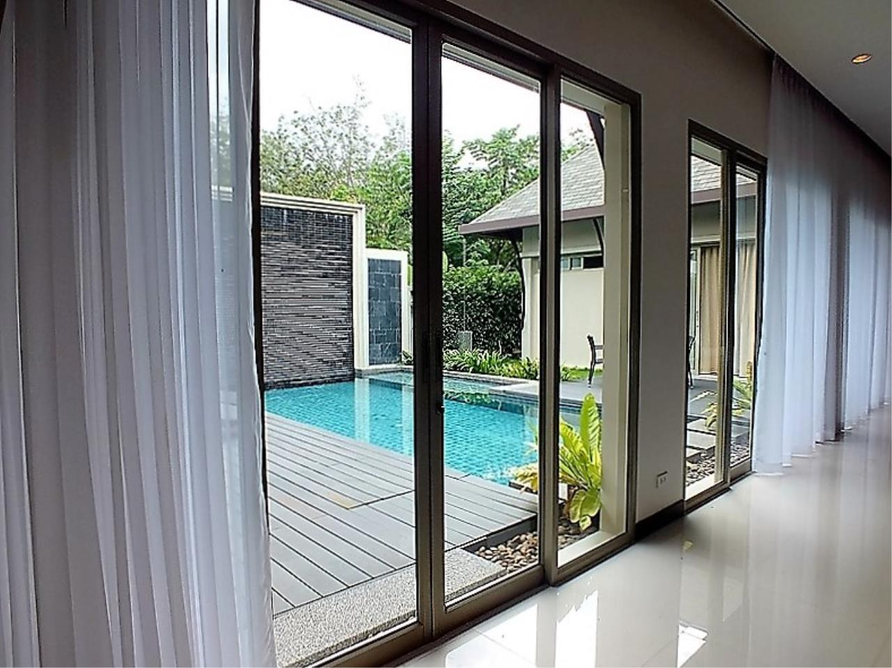 REAL Phuket  Agency's Villa Manika - 3-Bedroom Pool Villa in Bang Jo 6