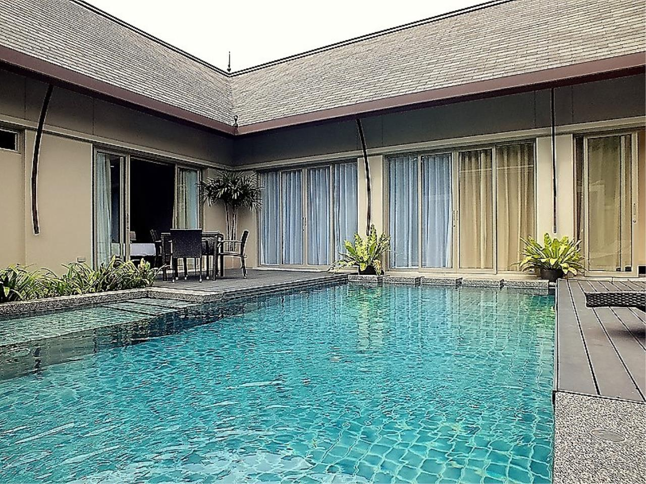 REAL Phuket  Agency's Villa Manika - 3-Bedroom Pool Villa in Bang Jo 9