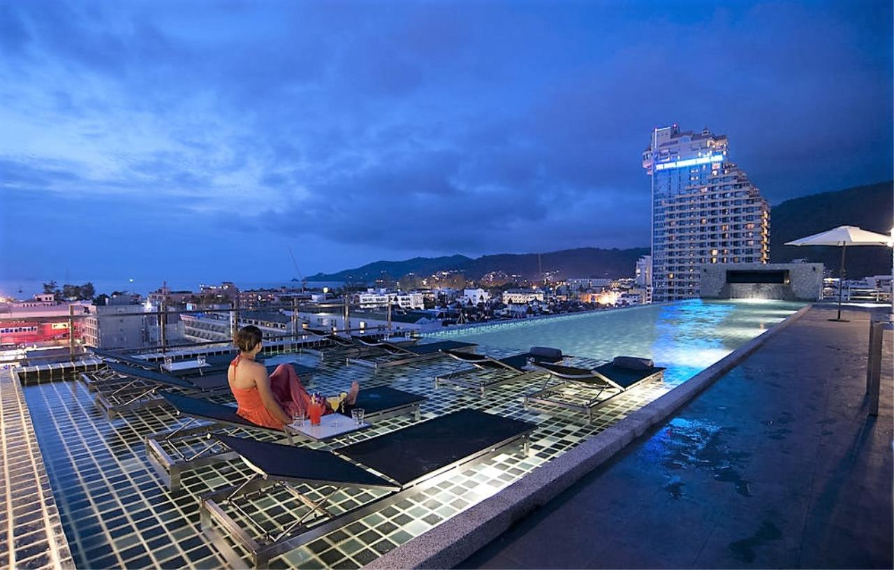 REAL Phuket  Agency's 200+ Key Tourist Hotel in the Heart of Patong's Entertainment District 1