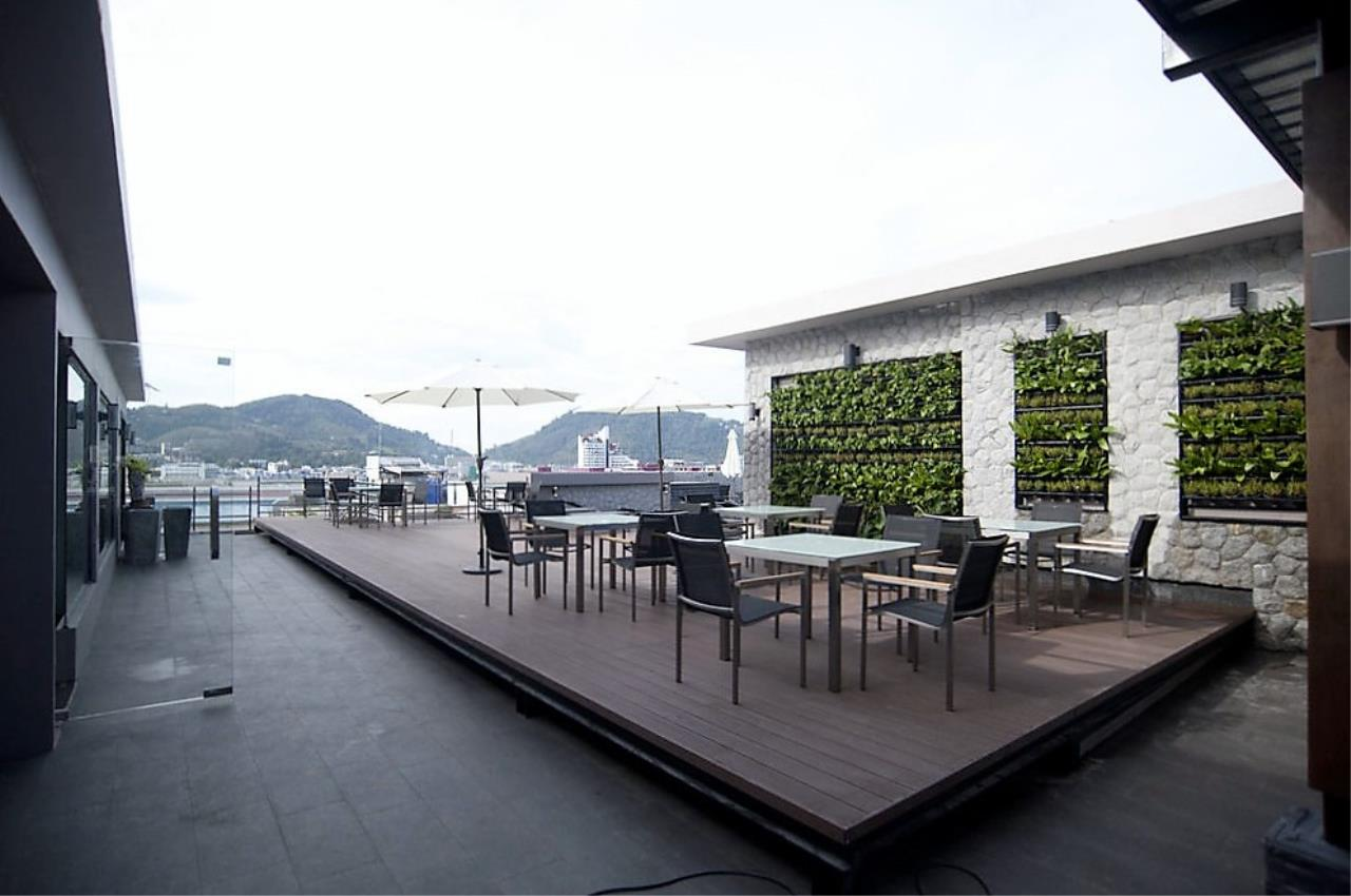 REAL Phuket  Agency's 200+ Key Tourist Hotel in the Heart of Patong's Entertainment District 2