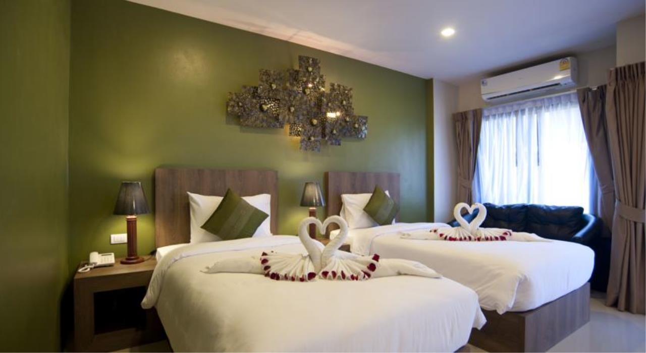 REAL Phuket  Agency's 200+ Key Tourist Hotel in the Heart of Patong's Entertainment District 3