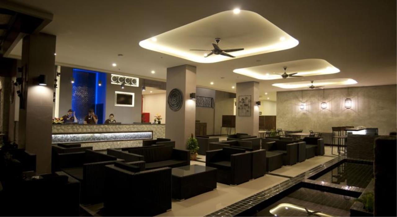 REAL Phuket  Agency's 200+ Key Tourist Hotel in the Heart of Patong's Entertainment District 4