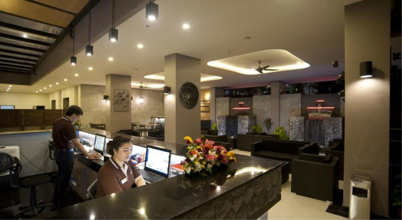 REAL Phuket  Agency's 200+ Key Tourist Hotel in the Heart of Patong's Entertainment District 5