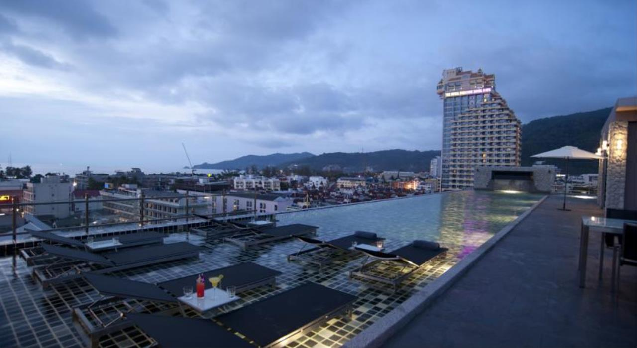 REAL Phuket  Agency's 200+ Key Tourist Hotel in the Heart of Patong's Entertainment District 6