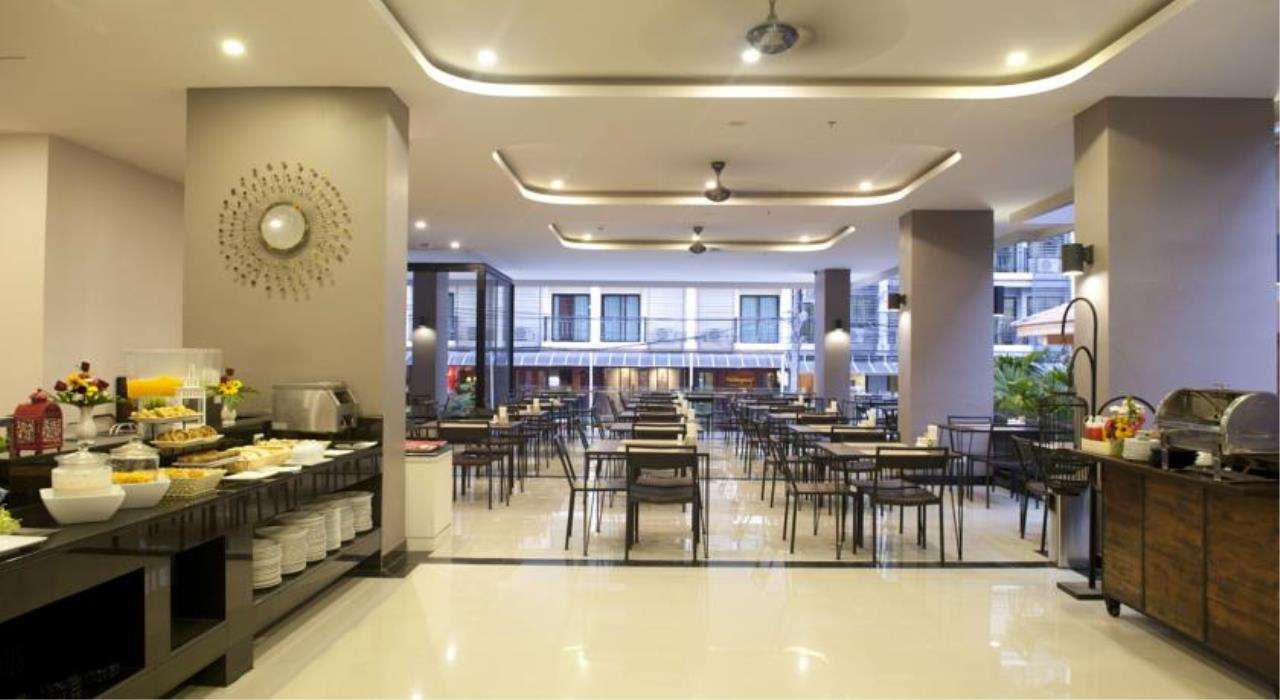 REAL Phuket  Agency's 200+ Key Tourist Hotel in the Heart of Patong's Entertainment District 9